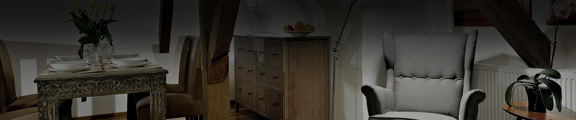 Apartamenty-Oapartamentach